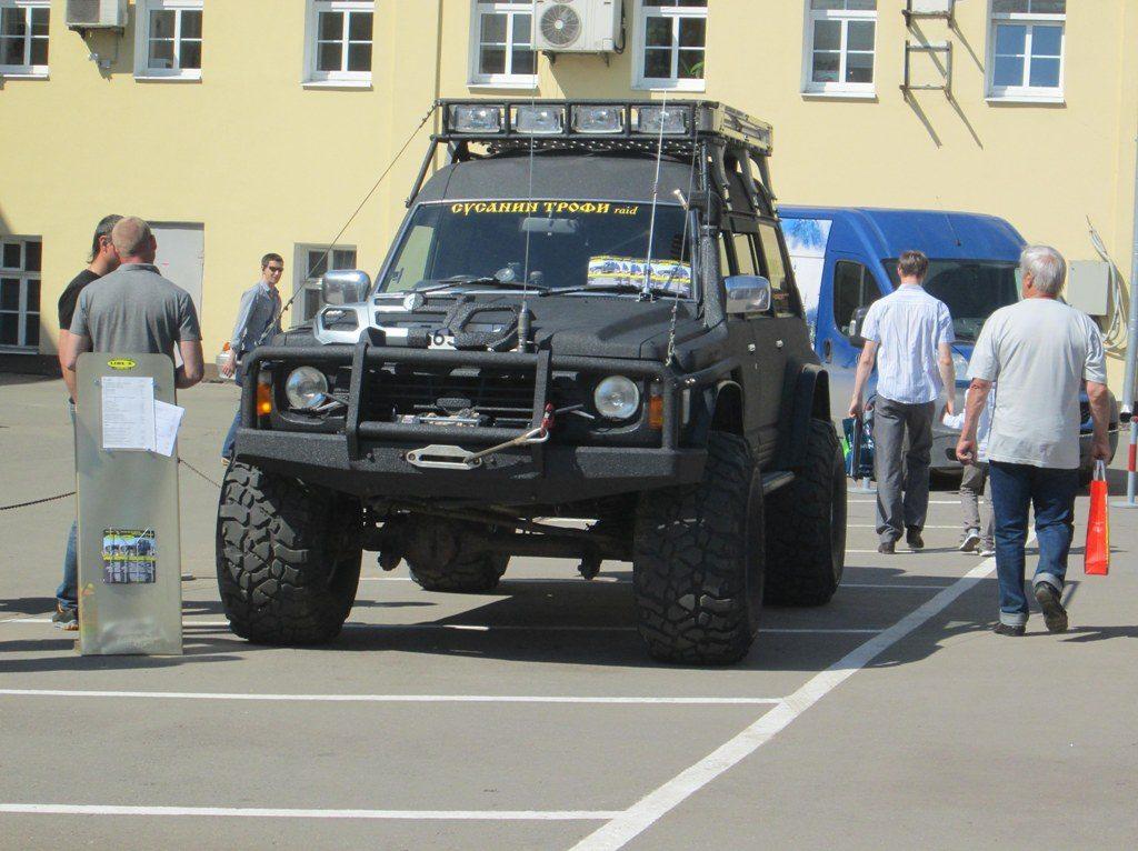 АС-КАР выставка