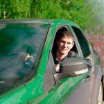 Фото клиента автосалона
